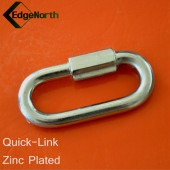 Quality Quick Link Shade Sail ,Tent Camping Outdoor Zinc Plated 10mm