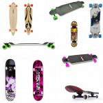 Skateboards Products